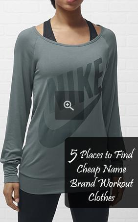womens workout clothes | blogs.zappos.com