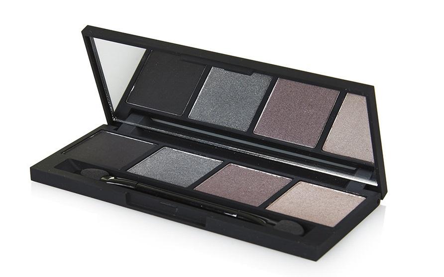 5 of the Best Smokey Eye Palettes