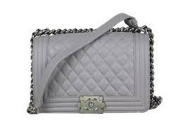 Chanel hardware bag
