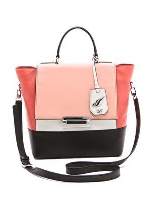 Diane-von-Furstenberg-440-Small-Colorblock-Bag