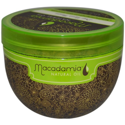 macadamia deep root hair mask