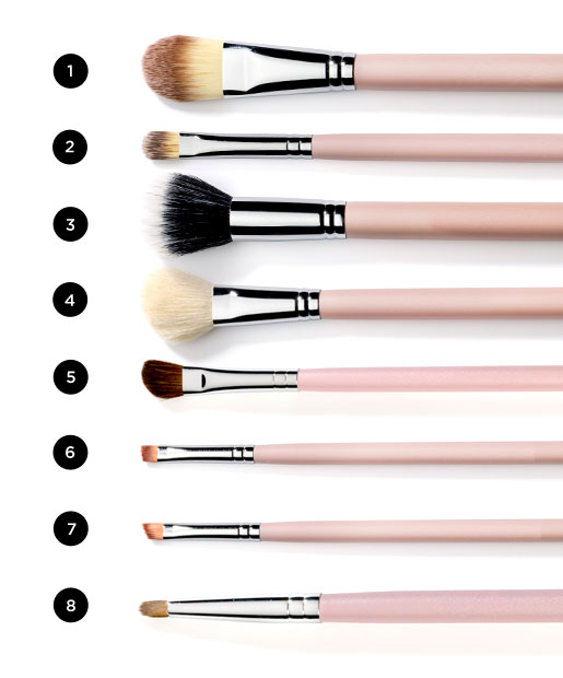 10 Secrets of Professional Makeup Artists