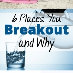 6 Places You Breakout and Why