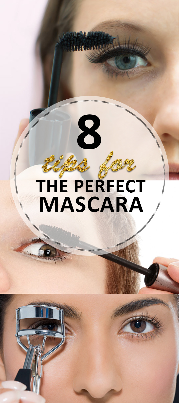 8 Tips for the Perfect Mascara