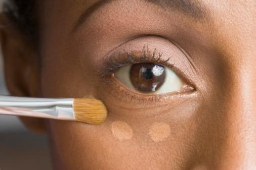 8 Tricks to Get Rid of Puffy Eyes