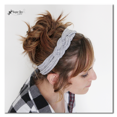 Creative Hair Accessory Ideas