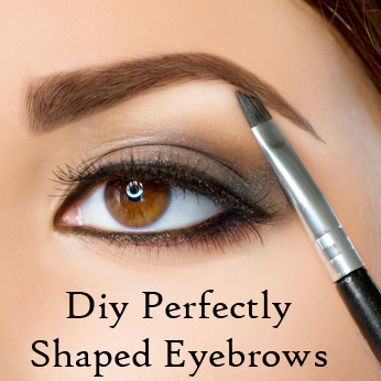 thick perfectly shaped eyebrows are the perfect way to enhance your