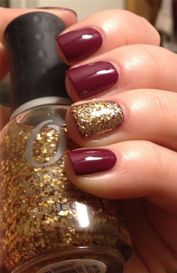 Trendy Gel Nail Colors 2016 | Splendid Wedding Company