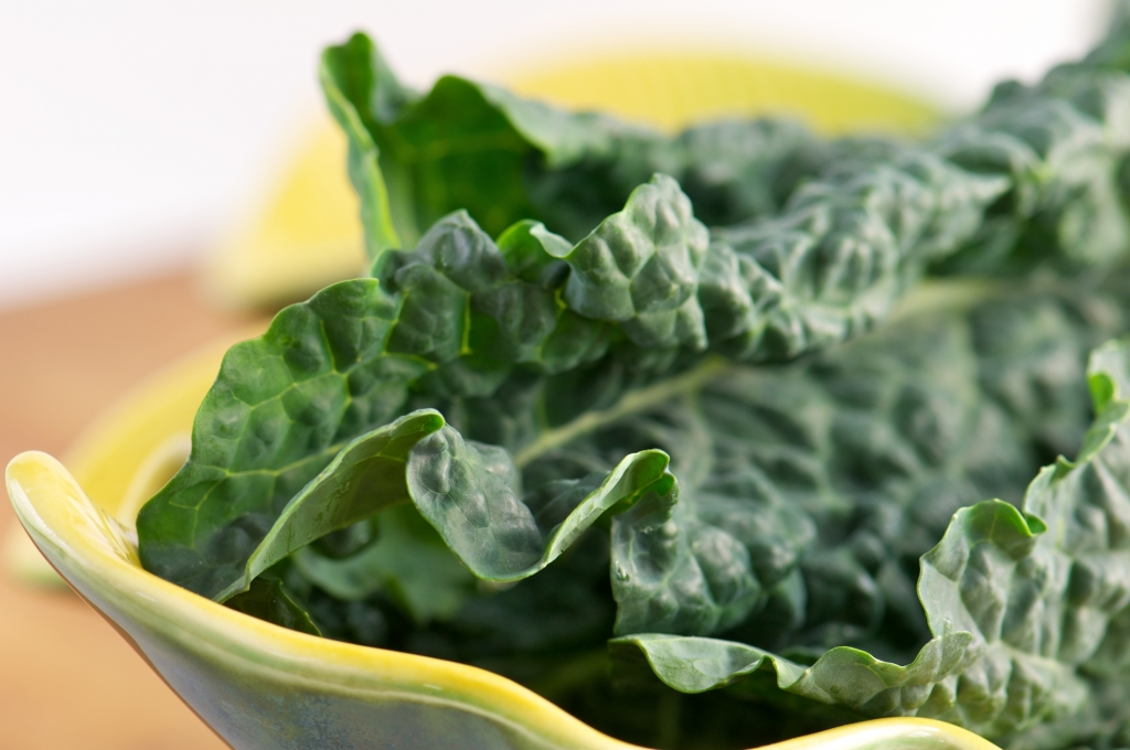 5 Incredible Foods for Hair, Skin, and Nails