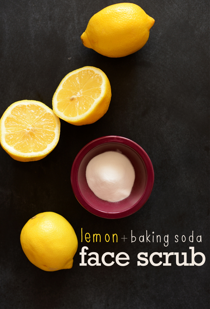 4 Incredible Things Lemons Do for Your Skin