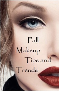 Fall Makeup Tips and Trends