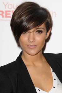 4 Flirty Short Haircuts