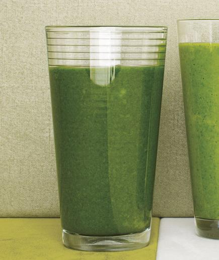 Top 5 Healthy Green Smoothie Recipes