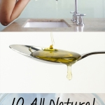 10 All Natural Tips to Treat Acne