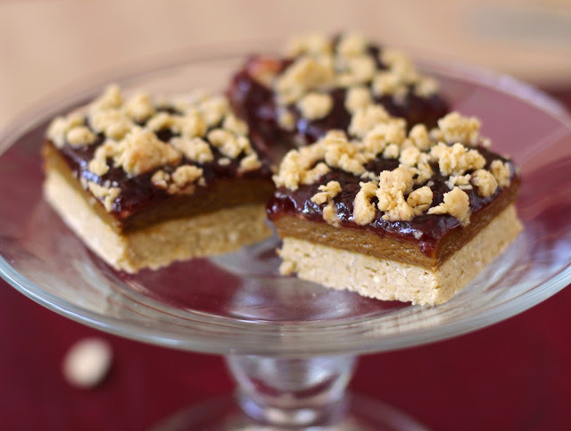 6 Healthy Treat Recipes