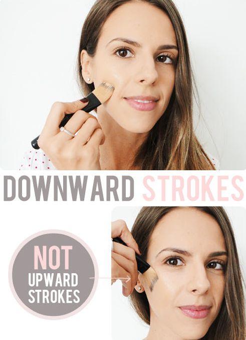 makeup 19