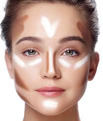 Makeup Tricks To Make Your Face Look Thinner