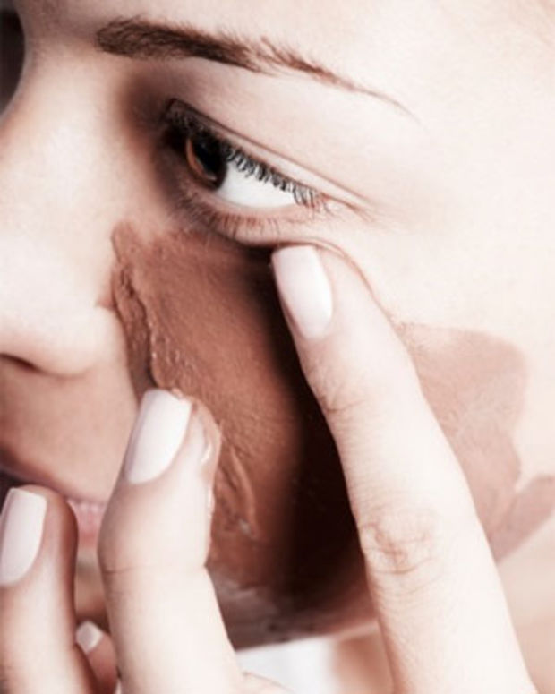 DIY Beauty Face Mask