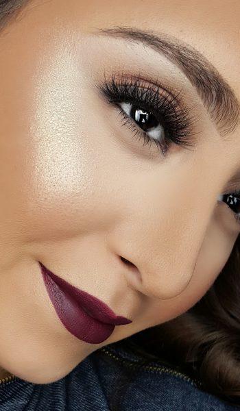 Quick Makeup, Easy Makeup Tips, Quick Makeup Tips, Five Minute Makeup Tips, Fast Makeup Tips, Beauty, Makeup, Beauty Hacks,Popular Pin