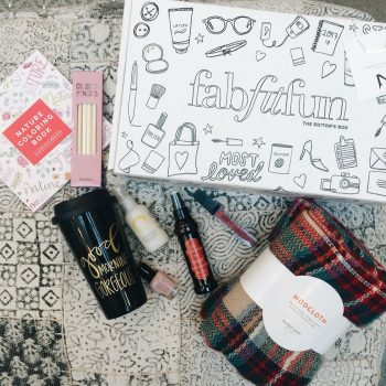 Beauty Goodies, Fab Fit Fun, Fab Fit Fun Subscription, Beauty Box, My Favorite Beauty Boxes, Beauty Subscription Boxes, Beauty, Health and Beauty
