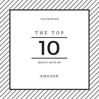 Top Amazon Beauty Picks. Beauty, Beauty Hacks, Beauty Picks from Amazon, My Favorite Beauty Picks, Hair and Beauty, Hair and Beauty Tips, Popular Pin