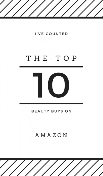 Top Amazon Beauty Picks. Beauty, Beauty Hacks, Beauty Picks from Amazon, My Favorite Beauty Picks, Hair and Beauty, Hair and Beauty Tips, Popular Pin